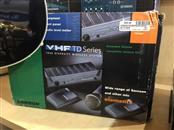 SAMSON Microphone VHFTD